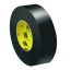 Scotch Solvent Resistant Masking Tape 226 Black, 1/2 in x 60 yd 10.6 mil, 72 per case