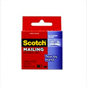 Scotch Tear-by-Hand Mailing Packaging Tape