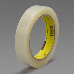 Scotch Transparent Film Tape 640
