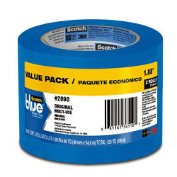 ScotchBlue Painter's Tape 2090-48B-2PK
