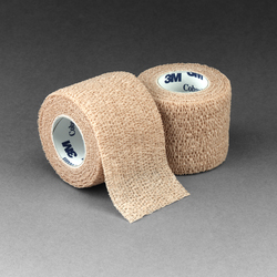 Self-Adherent Wrap
