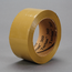 Tartan Box Sealing Tape 369 Tan, 48 mm x 50 m, 6 per box 6 boxes per case Bulk
