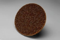 SPR 020592B 3M 3 in x NH A CRS Scotch-Brite Roloc SE Surface Conditioning LS Disc TR