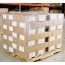 LAD 4972 2 MIL Pallet Top Sheeting, White, 60 in x 60 in, 175 Sheets Per Roll