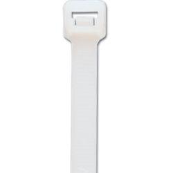 63825974a155 AL-36-175-9-L 36 Inch Extra Heavy Duty Cable Ties, 175 LB, Natural, 50 Per  Bag, 10 Bags Per Package