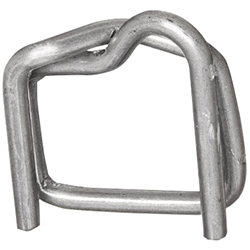 PAC HDB-5 - Heavy Duty Wire Buckles for Poly Strapping, 5/8