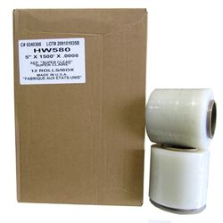Berry HW580 - Standard Performance Hand Wrap Stretch Film