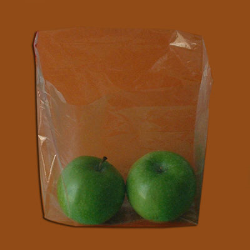 G-LG125-6315 Gusseted Poly Bags 6 X 3 X 15 1.25 Mil, 1000 Per Carton
