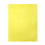 PSI 6.25X9.25 YLLW Plastic Merchandise Bags, High Density 6.25 X 9.25 Yellow, 15mic, 1000 Per Carto