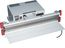 AIE-610VAD Dual Retractable Nozzles Double Impulse Vacuum Sealer, AIE610VAD, 10 mm Seal Width, 24 I