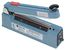 AIE-200C Impulse Hand Sealer with Cutter, AIE200C, 2 mm Seal Width, 8 Inch