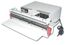 AIE-610GA Dual Retractable Nozzles Single Impulse Vacuum Sealer with Gas Flush, AIE610GA, 10 mm Sea
