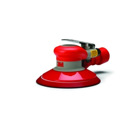 Refurbish and Repair for 3M Random Orbital Sander 20329, 6 in Central Vac 3/32 in Orbit, Obsolete
