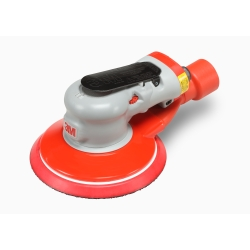 Refurbish and Repair for 3M Random Orbital Sander - Elite Series 28502, 6 in Central Vac 5/16 in O