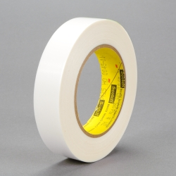3M UHMW Film Tape 5425 Transparent, 24 in x 36 yd Untrimmed Potted, 1 roll per case