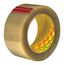 Scotch High Performance Box Sealing Tape 351 Clear, 72 mm x 50 m, 24 Individually Wrapped Rolls Pe