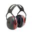 3M Peltor Over-the-Head Earmuffs X3A/37272(AAD), Hearing Conservation, 10 EA/Case
