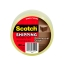 Scotch Commercial Grade Shipping Packaging Tape 3750-CS48, 1.88 in x 54.6 yd (48 mm x 50 m) Case V