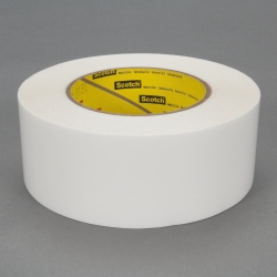 3M Squeak Reduction Tape 5430 Transparent, 24 in x 36 yd, 1 per case Bulk Untrimmed and Potted