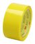 Scotch High Performance Box Sealing Tape 373 Yellow, 48 mm x 50 m, 36 Individually Wrapped Rolls P