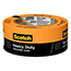 Scotch Heavy Duty Masking Tape 2020+-48TP, 1.88 in x 60.1 yd (48mm x 55m)