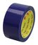 Scotch High Performance Box Sealing Tape 373 Blue, 48 mm x 50 m, 36 Individually Wrapped Rolls Per