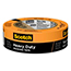 Scotch Heavy Duty Masking Tape 2020+-36AP, 1.41 in x 60.1 yd (36mm x 55m)