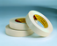 Scotch Paint Masking Tape 231/231A Tan Plastic Core, .70866 in x 60 yd 7.6 mil, 48 rolls per case