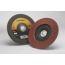 3M Cubitron II Flap Disc 967A, T27 Giant 7 in x 5/8-11 60+ Y-weight, 5 per case