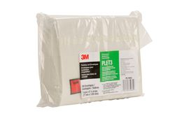 3M Top Print Packing List Envelope PLE-T3, 7 in x 5-1/2 in, 250 per pack 4 packs per case Convenie