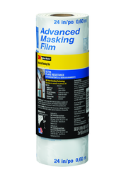 3M Hand-Masker Advanced Masking Film AMF24 24 in x 180 ft