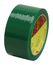 Scotch High Performance Box Sealing Tape 373 Green, 48 mm x 50 m, 36 Individually Wrapped Rolls Pe