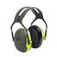 3M Peltor Over-the-Head Earmuffs X4A/37273(AAD), Hearing Conservation, 10 EA/Case