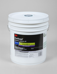 3M Fastbond Insulation Adhesive 49, Poly Tote 255 Gallon Schut, 1 per case