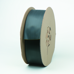 3M Heat Shrink Thin-Wall Tubing, 100 ft Length per spool, 3 spools per case