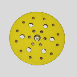 3M Clean Sanding Dust Free Disc Pad with Hook-it, 05865, 6 in, 10 per case