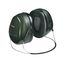 3M Peltor Optime 101 Behind-the-Head Earmuffs, Hearing Conservation H7B 10 EA/Case