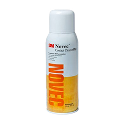 3M Novec Contact Cleaner Plus, 11 oz can, 6 cans per case