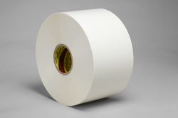 Scotch Box Sealing Tape Flame Treated for Printing 311 White, 144 mm x 914 m, 2 rolls pe, Obsolete