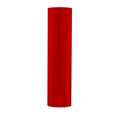 3M Diamond Grade DG- Reflective Sheeting 4092 Red, 24 in x 50 yd