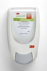 3M Avagard Universal Manual Wall Dispenser 9241