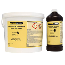 Statguard 8453 - Conductive Epoxy Adhesive, 2-Part, Solvent-Free
