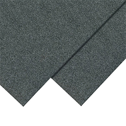 Protektive Pak 37700 - Black Dissipative Foam, Cushion Grade, Low Density, 1/8 in x 40 in x 75 in
