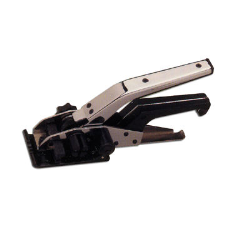 TCP203 Manual Tensioner For Plastic Strapping, Heavy Duty, 3/8 to 3/4