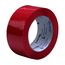 Intertape 321 48X100 RED Performance Grade Acrylic Box Sealing Tape 321 Red, 48 mm x 100 m, 36 Per