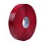 Intertape 321 48X914 RED Performance Grade Acrylic Box Sealing Tape 321 Red, 48 mm x 914 m, 6 Per C