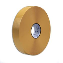 Extra Heavy Duty Hot Melt Carton Sealing Tape 1100 Tan, 48 mm x 914 m, 6 Per Case