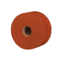 Medium Duty Kraft Gum Tape 160 Orange, FLOODCOAT, 2.5 in x 600 ft, 12 Per Case
