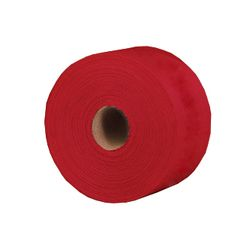 Medium Duty Kraft Gum Tape 160 Red, FLOODCOAT, 2.5