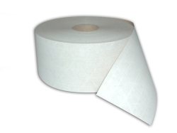 Central 270 3X375 WT Heavy Duty Grade Reinforced Kraft Gum Tape 270 White, 3 Inch x 375 Feet, 8 Per